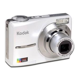 Kodak EasyShare C613 Software