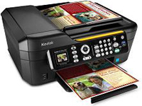 Kodak 2150 Printer Driver