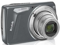 Kodak EasyShare M580 Software