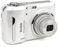 Kodak EasyShare c1550 Software