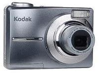Kodak EasyShare C813 Software