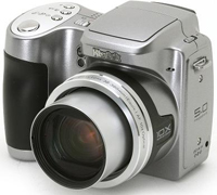 Kodak EasyShare z740 Software
