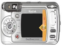 Kodak EasyShare DX6340 Software