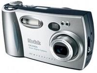 Kodak EasyShare DX3900 Software