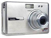 Kodak EasyShare One Software