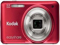 Kodak EasyShare M5350 Software