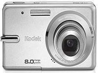 Kodak EasyShare M883 Software