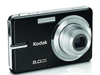 Kodak EasyShare M873 Software