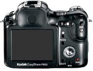 Kodak EasyShare P850 Digital Camera