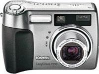 Kodak EasyShare Z730 Software