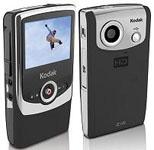 Kodak Zi6 Software