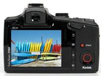 Kodak EasyShare Z980 Software