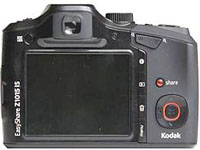 Kodak EasyShare Z1015 IS Software
