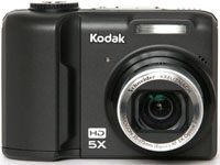 Kodak EasyShare Z1085 IS Software