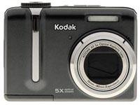 Kodak EasyShare Z885 Software
