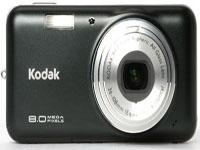 Kodak EasyShare V803 Camera
