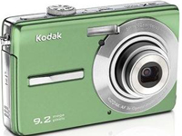 Kodak EasyShare M320 Camera