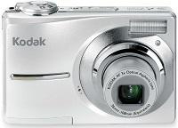 Kodak EasyShare C643 Digital Camera