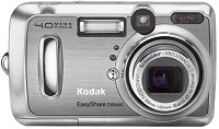 Kodak EasyShare DX6440 Digital Camera