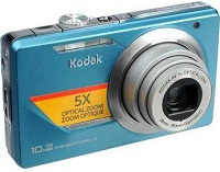 Kodak EasyShare M380 Digital Camera
