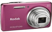 Software for Kodak EasyShare M52 Digital Camera
