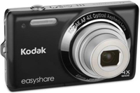 Kodak EasyShare M522 Digital Camera