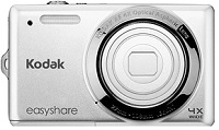 Kodak EasyShare M552 Digital Camera
