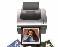Kodak Professional 1400 Photo Printer