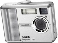 Kodak EasyShare CD50 Digital Camera