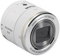 Kodak PIXPRO SL10 Lens Camera