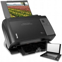 Kodak Picture Saver Scanning System PS50(Scanner)