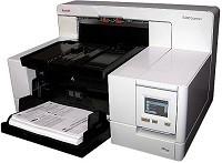 Kodak i5200v Scanner