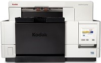 Driver for this Kodak i5600v Scanner