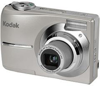 Kodak EasyShare c1013 Software