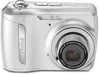 Kodak EasyShare C142 Software