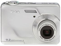 Kodak EasyShare C160 Software