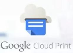 Kodak Google Cloud Print