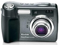 Kodak EasyShare DX7630 Software