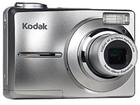 Kodak EasyShare c713 Driver