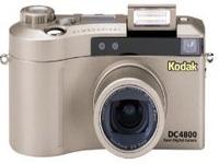 Kodak EasyShare DC4800 Software