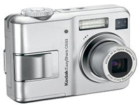Kodak EasyShare C533 Software