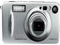 Kodak EasyShare LS443 Software