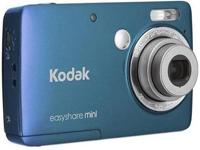 Kodak EasyShare Mini M200 Software