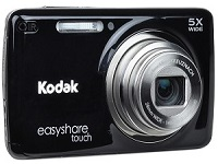 Kodak Easyshare Touch M577 Software