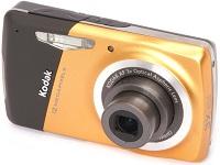 Kodak EasyShare M530 Software