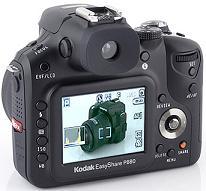 Kodak EasyShare P880 Software