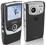 Kodak Zi6 Software