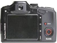 Kodak EasyShare Z1015 IS Software