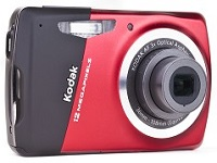 Kodak EasyShare MD 30 Digital Camera