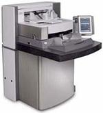 Kodak i860 Scanner